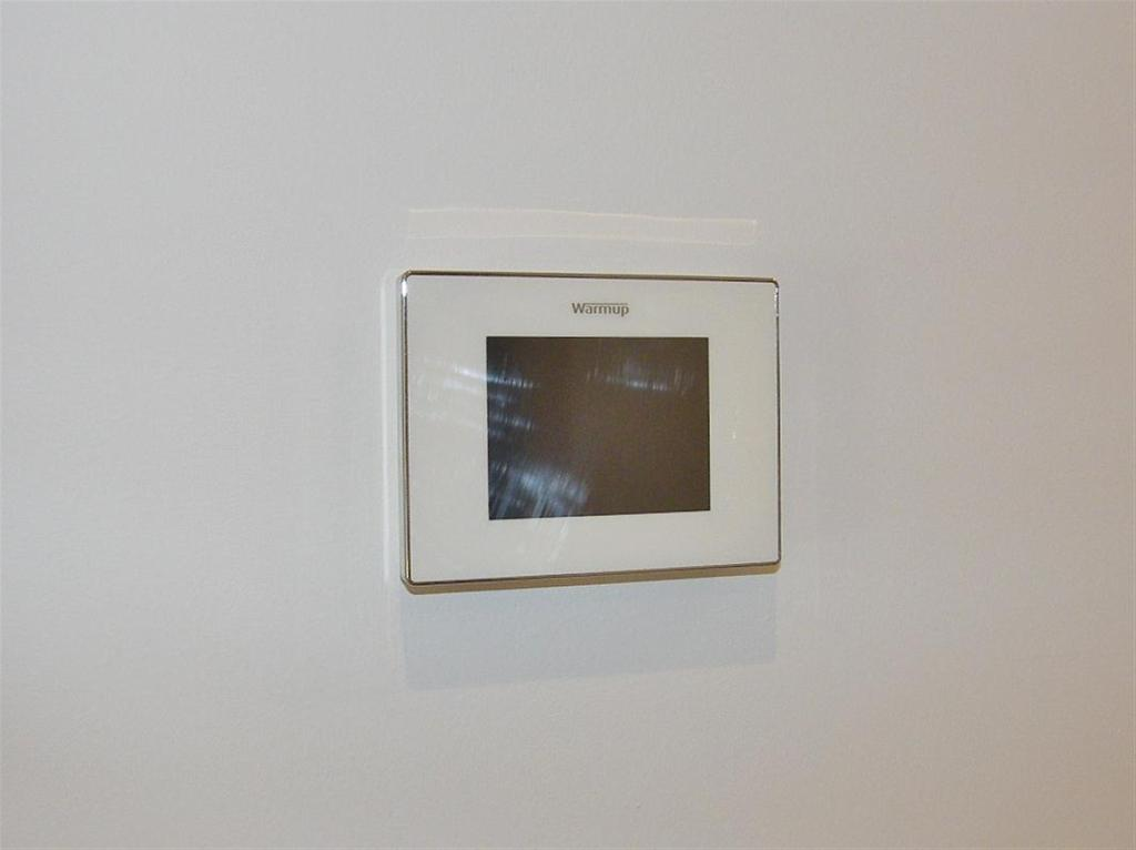 Wifi / Thermostat