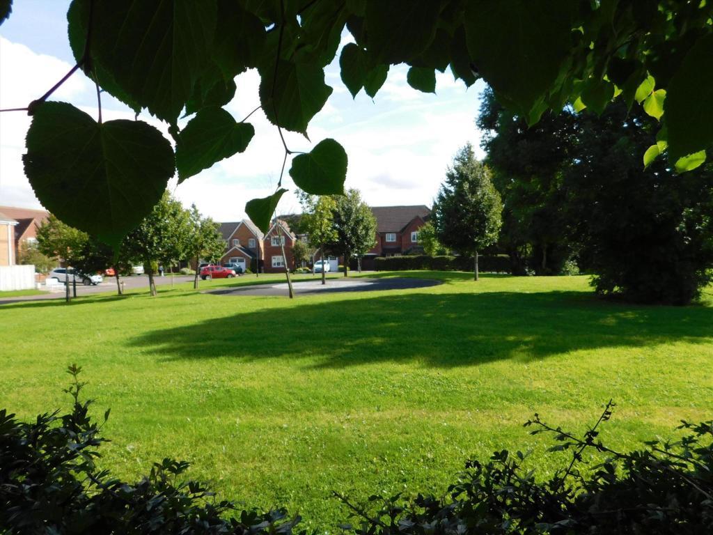 Commuanl Park