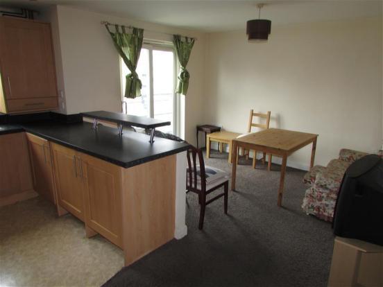 Lounge Diner Kitchen