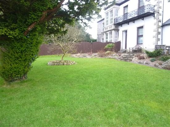 front garden2