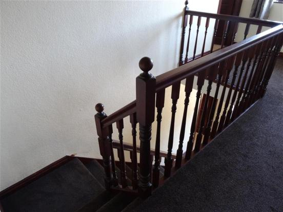 Stairs To FF