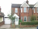 3 bed semi detached property in Cutcliffe Grove, Bedford...