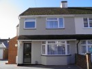 3 bed semi detached home to rent in Stanley Street, Kempston...