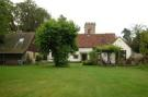 4 bedroom Cottage in Church Lane, Oakley, MK43