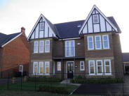 5 bed new home to rent in Gleneagles Close...