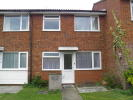 Maisonette to rent in Massey Close, Kempston...