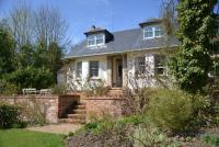 Detached house to rent in Box End Road, MK43