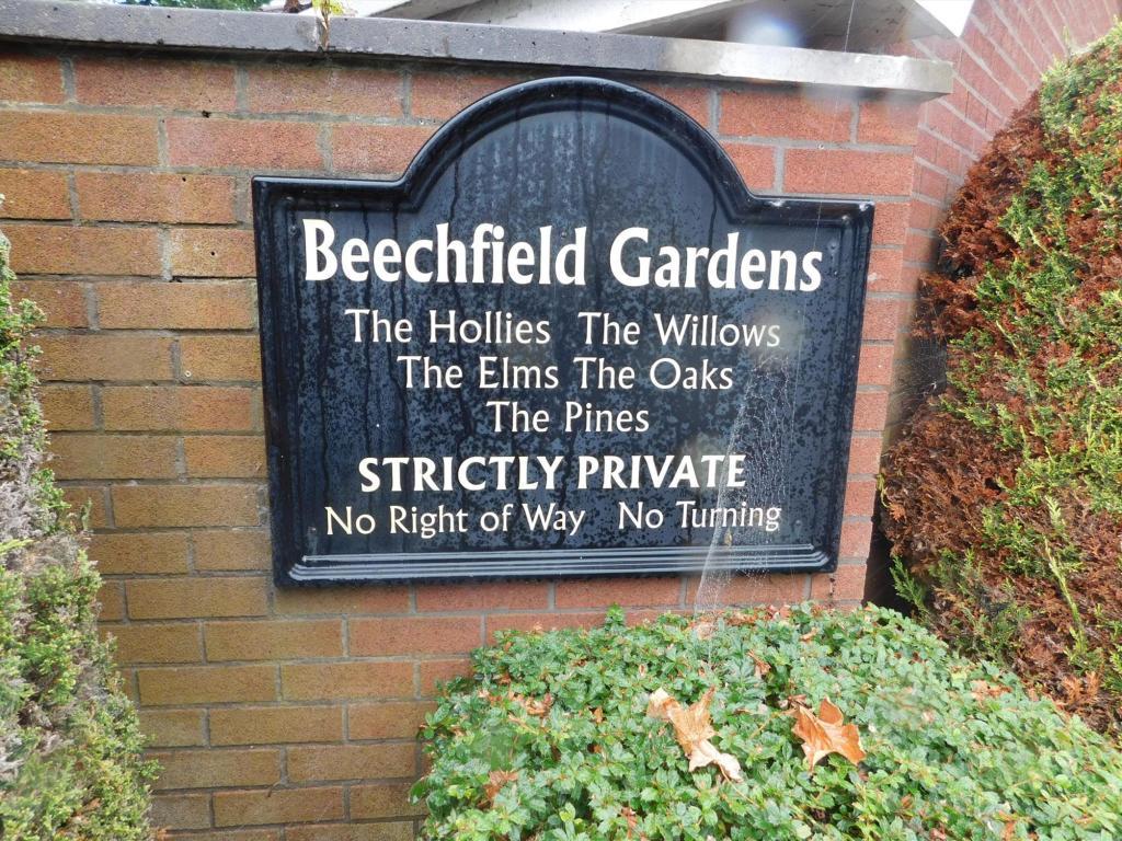 Beechfield Gardens