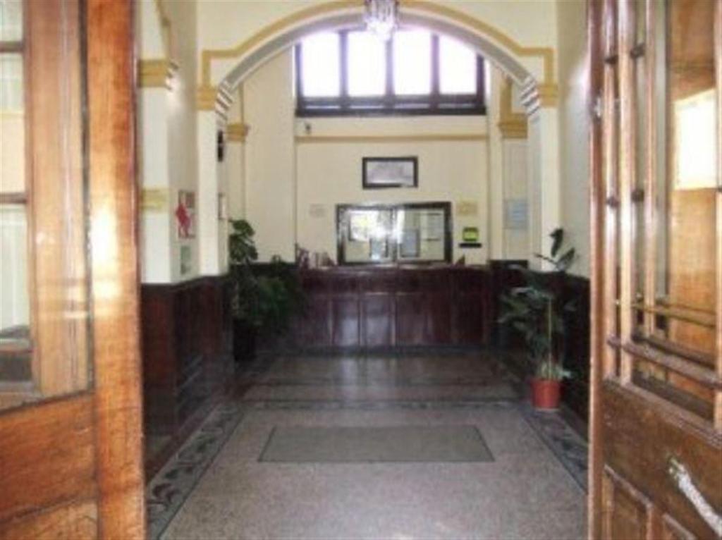 Entance Hall