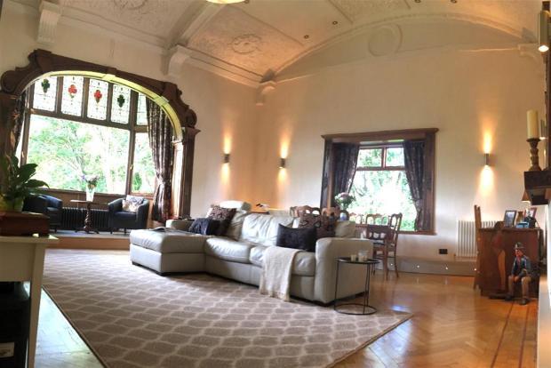 reception view 2