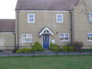2 bedroom semi detached house to rent in The Glades...