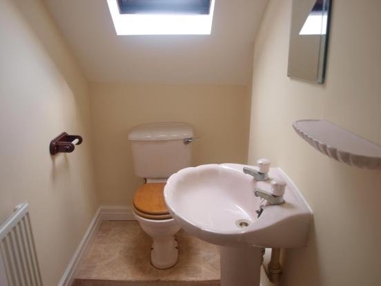 Washroom Wc