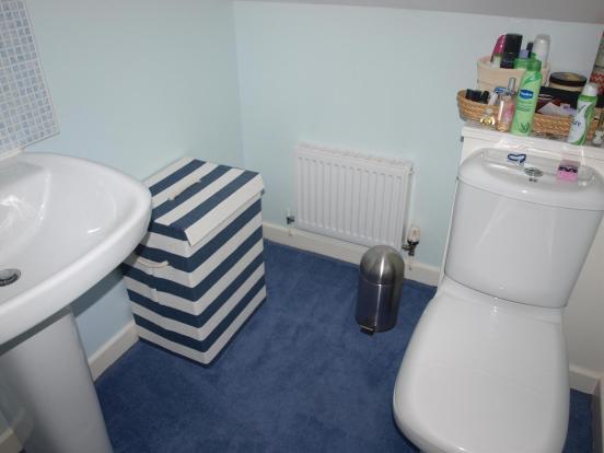 Bedroom 2 En-Suite W