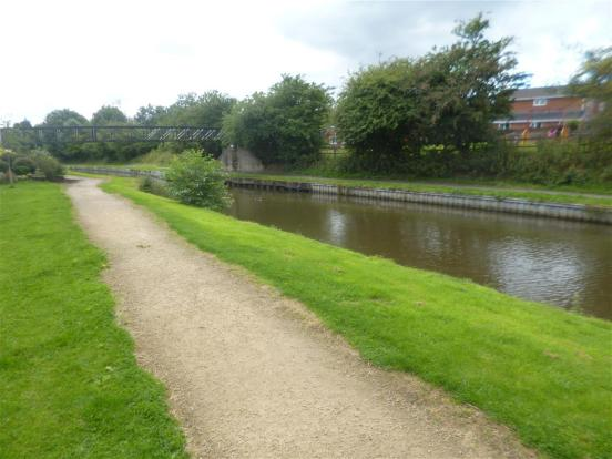 Canal Aspect