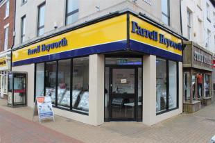Farrell Heyworth, Chorleybranch details