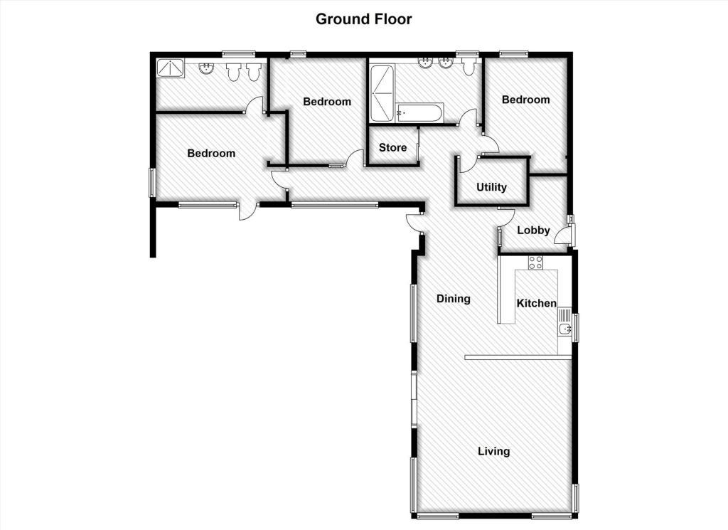 Building Plots For Sale Lancaster