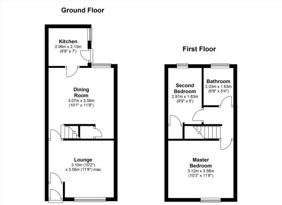 FLOORPLAN - 10 Graha
