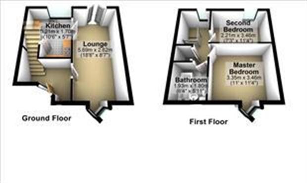 Floor plan broyd vie