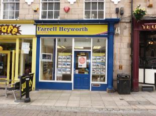 Farrell Heyworth, Lancasterbranch details