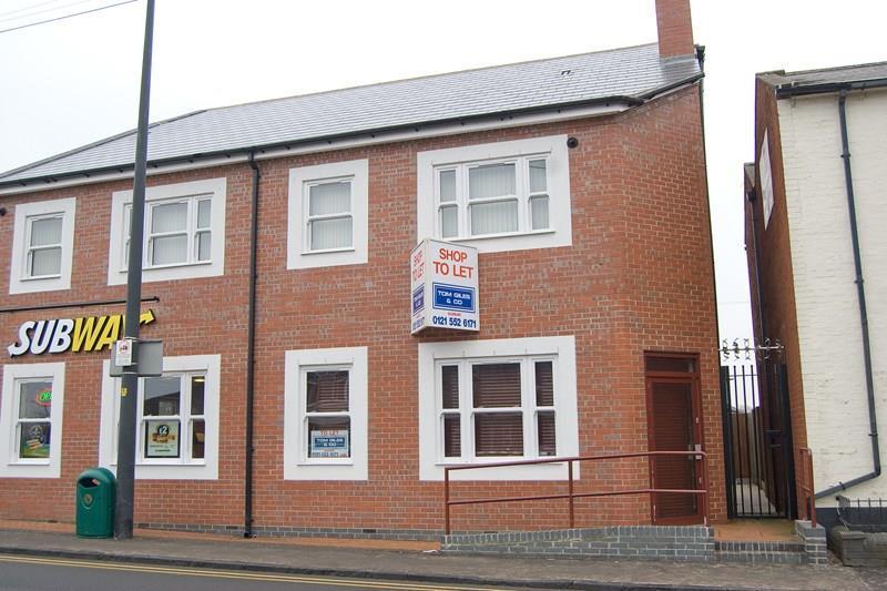 Sandwell Metropolitan Borough Council Property Services