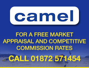 Get brand editions for Camel Estate Agents, Perranporth