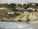 Detached Bungalow in Mawgan Porth, Newquay