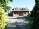 Detached home for sale in Perranwell Road...