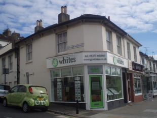G K Whites Estate Agents, Brightonbranch details