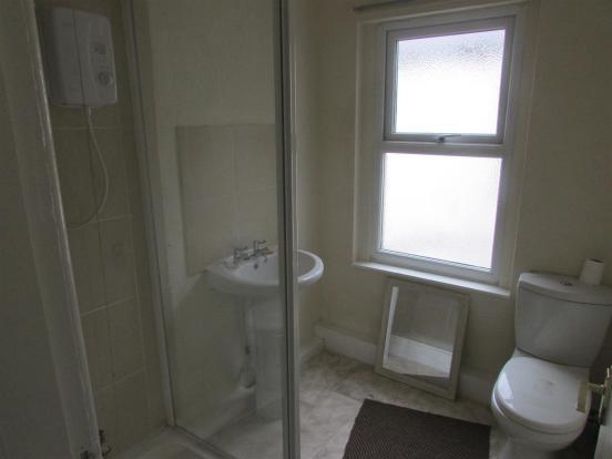 Flat3/ Bathroom