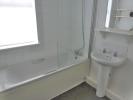 Rear Bathroom First