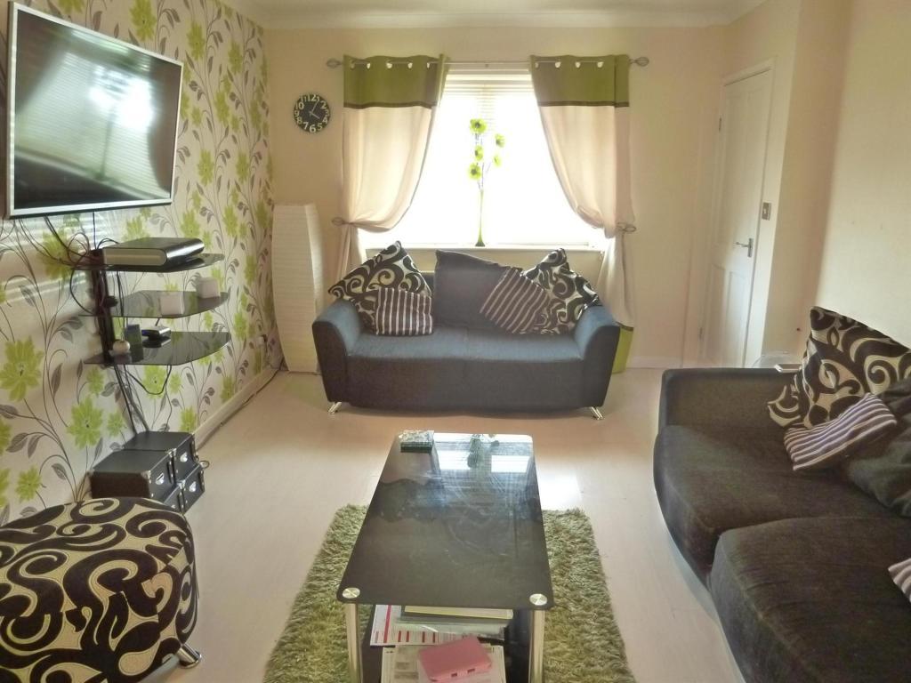 Lounge 2nd
