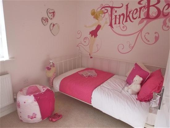 Bedroom 3 could be a