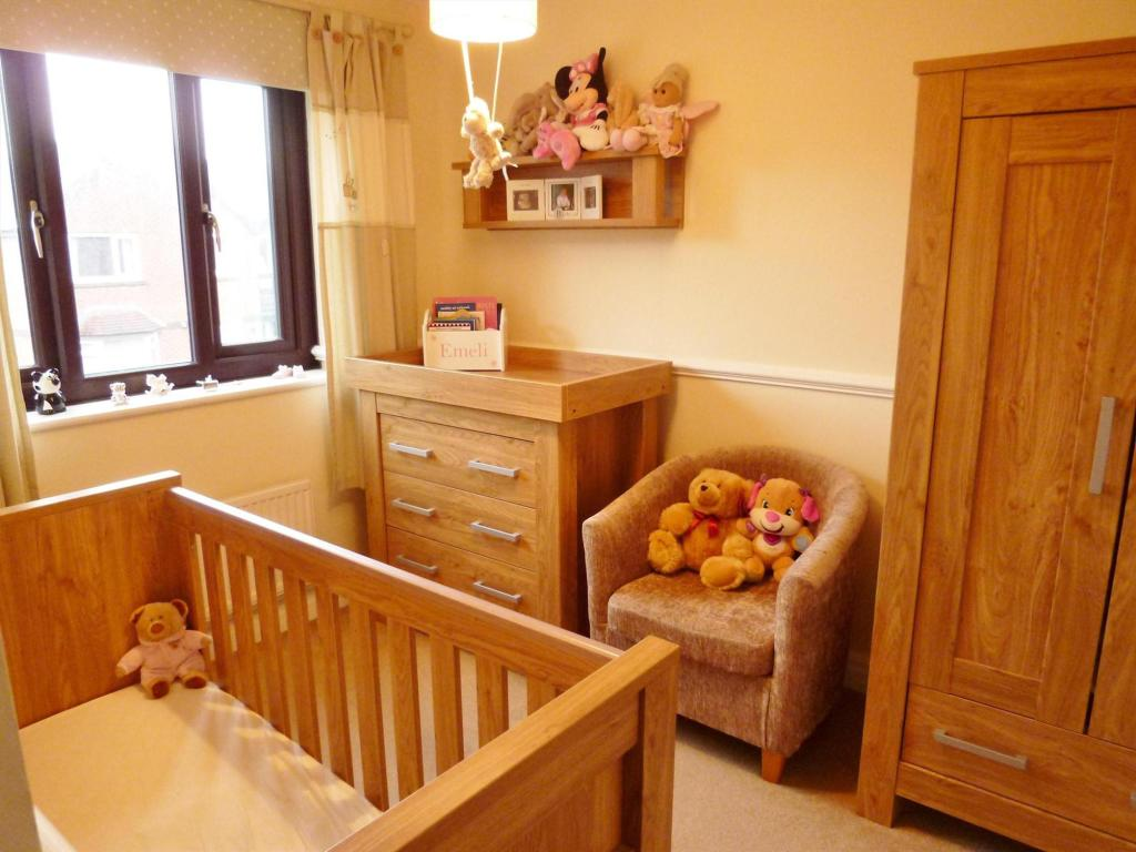 Bedroom 2 Duddon Clo