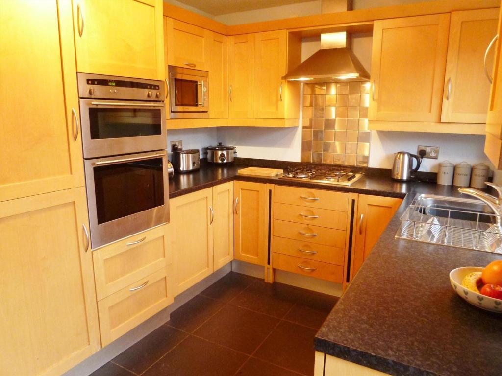 Duddon Close Kitchen