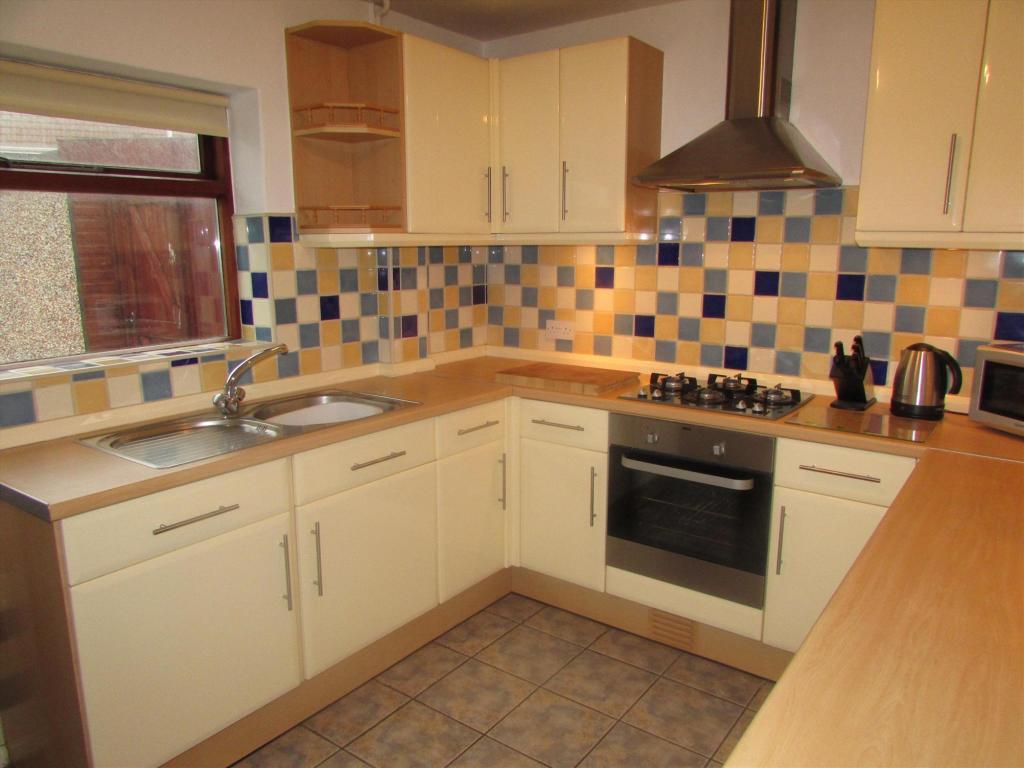 Kitchen 2nd