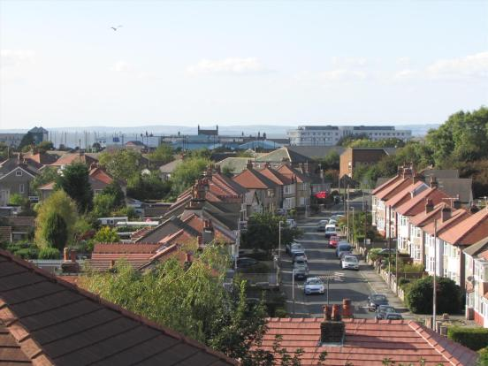 Views From Loft 2