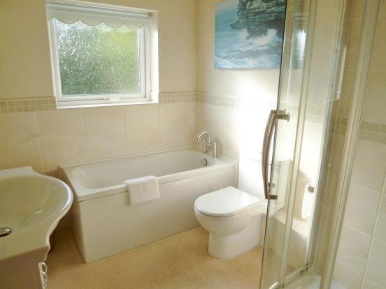 Boscombe Avenue Bath