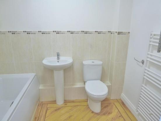 Bathroom Grosvenor