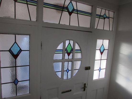 Feature Window