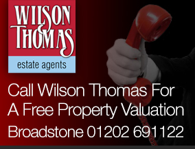 Get brand editions for Wilson Thomas Limited, Broadstone