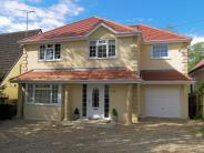 4 bedroom Detached property for sale in Higher Blandford Road...
