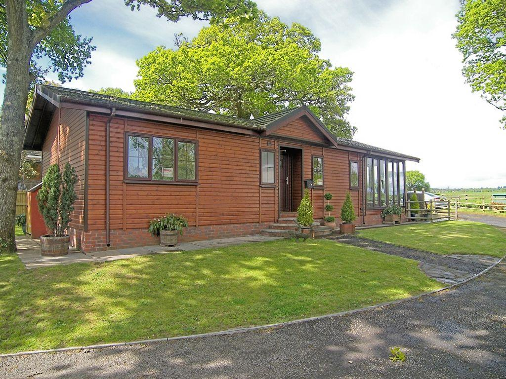 2 Bedroom Mobile Home For Sale In Organford Manor Park Bh16
