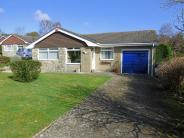 Detached Bungalow in West Way, Broadstone
