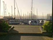 4 bed Town House in HARBOUR REACH (view from...