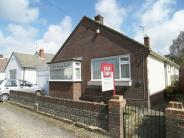 Detached Bungalow for sale in Upton, Poole