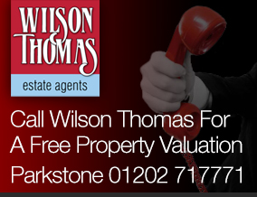 Get brand editions for Wilson Thomas Limited, Lower Parkstone