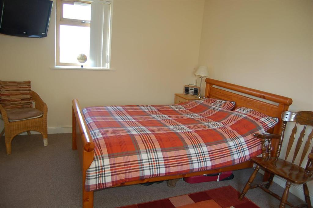 Annex Bedroom