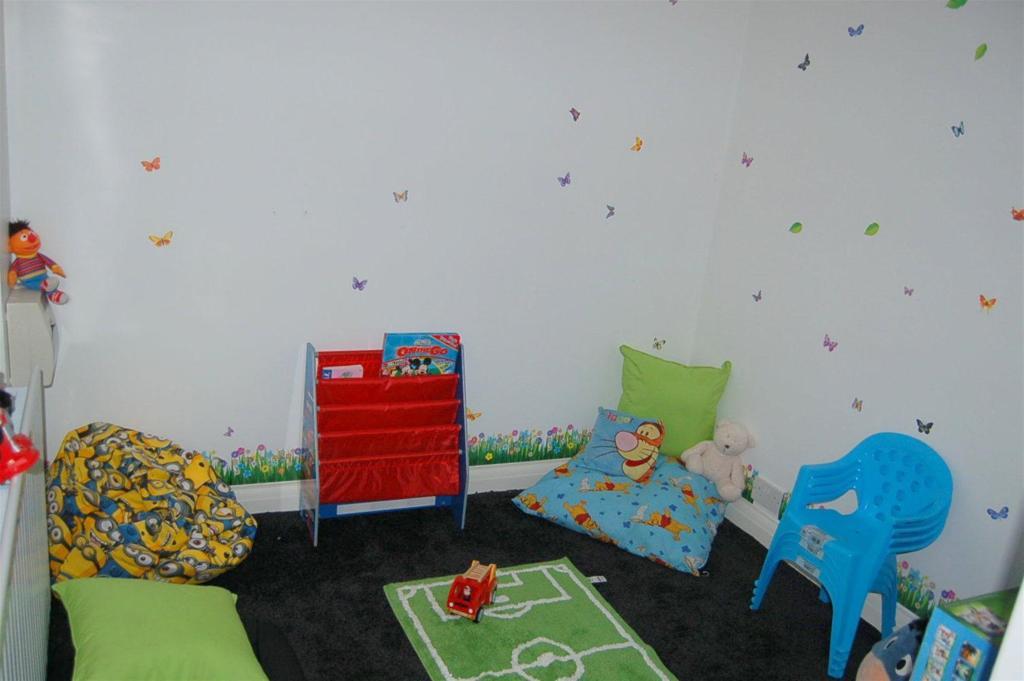 Play Room Study