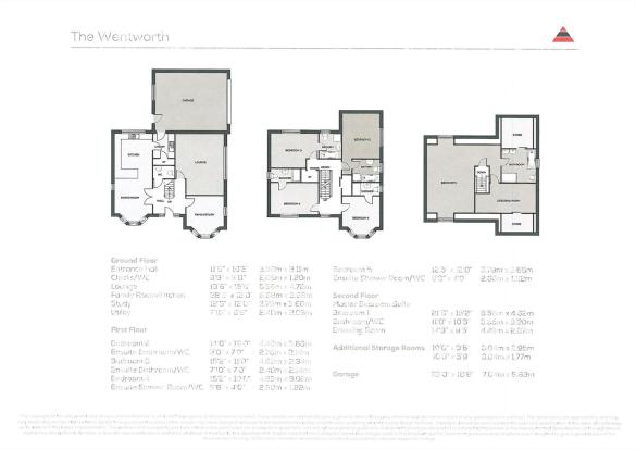 Builders Floor Plan