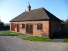 Detached house to rent in The Coach House...